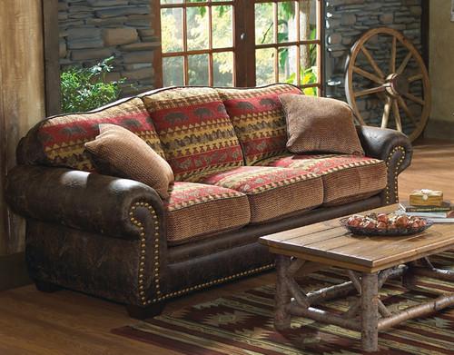 Bear Creek Furniture Collection
