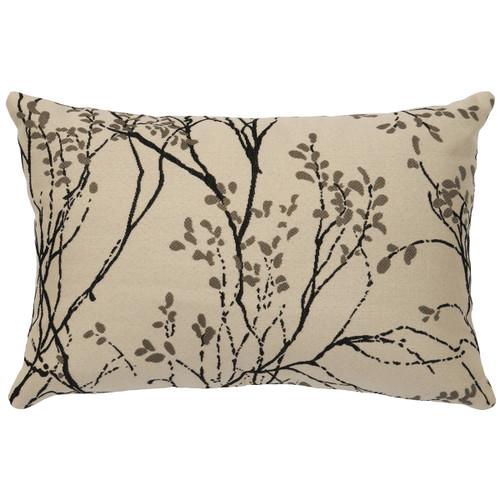 Hayden Branches Rectangle Pillow