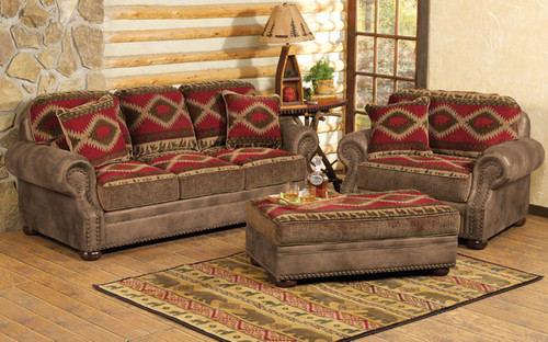 Northern Trails Bear Furniture Collection