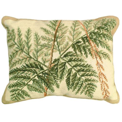 Helena Fern Pillow