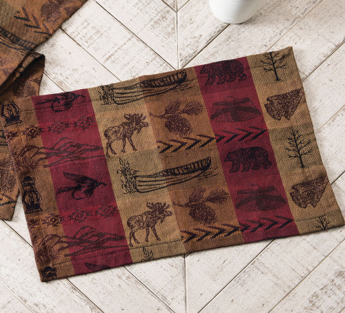 High Country Placemat