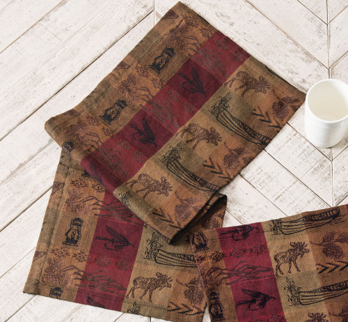 High Country Table Runner - 54 Inch