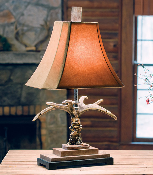 Highwood Table Lamp