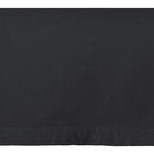 Just Black Tailored Bedskirt - King