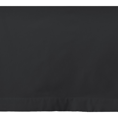 Just Black Tailored Bedskirt - Twin