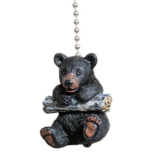 Just Hangin' Bear Ceiling Fan Pull