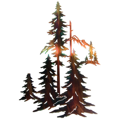 Forest Wall Hanging - Large
