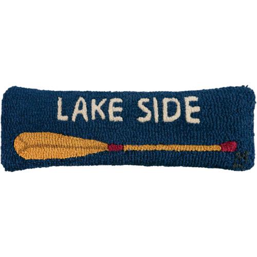 Lake Paddle Pillow