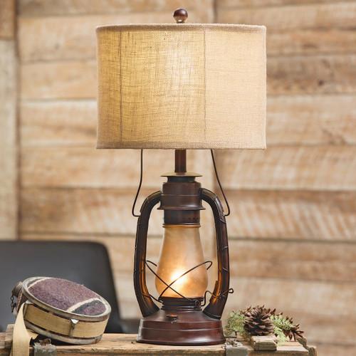 Lauren Table Lamp - BACKORDERED UNTIL 11/11/2021