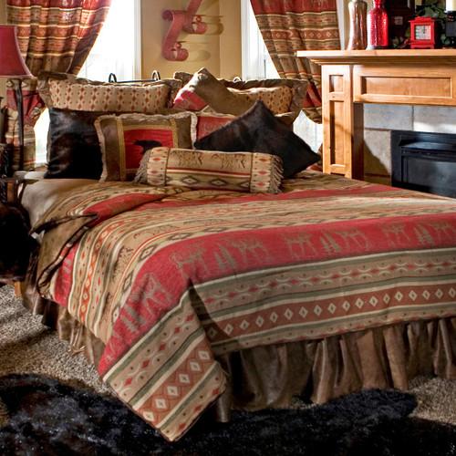 Adirondack Bedding Collection