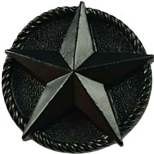 Lone Star Metal Cabinet Knob