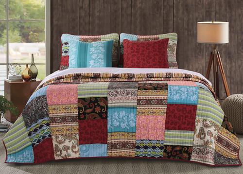 Bohemian Dream Bedding Collection