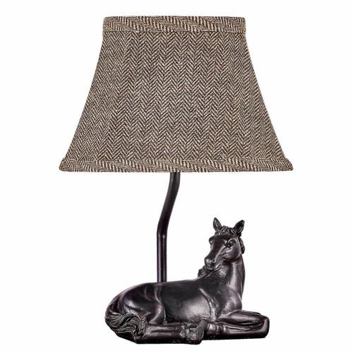 Meadow Rest Colt Accent Lamp