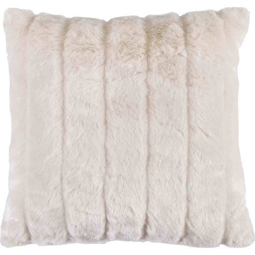 Mink Faux Fur Pillow