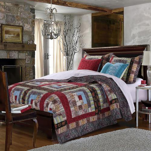 Colorado Lodge Bedding Collection