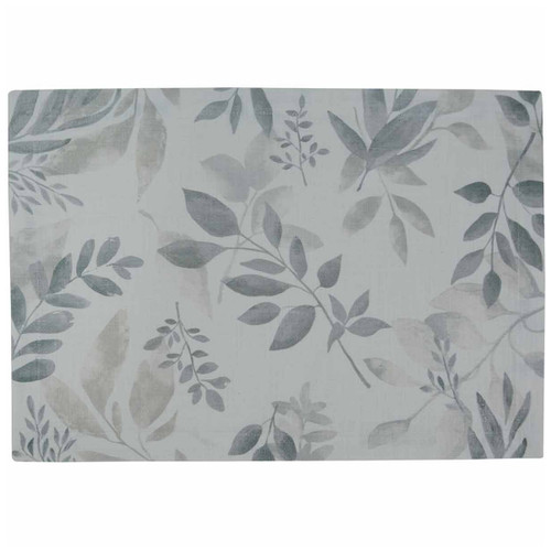 Misty Leaves Placemats - Set of 4