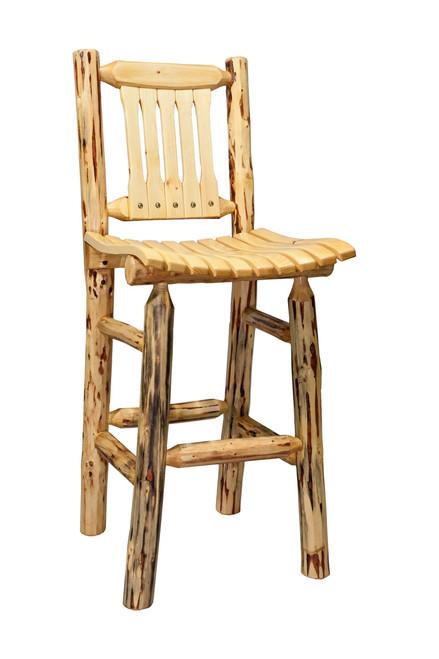 Montana Patio Chair - Exterior Finish