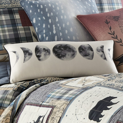Moon Phases Pillow