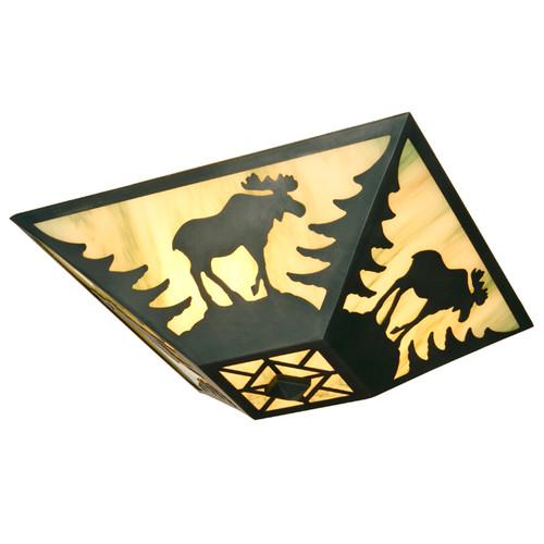 Moose Drop Ceiling Mount