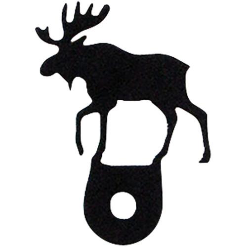 Moose Cabinet Door Silhouette