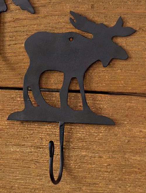 Moose Iron Hook