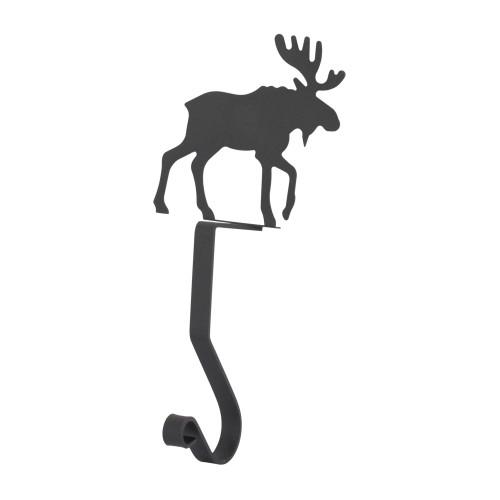 Moose Mantel Hook