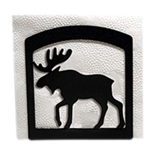 Moose Napkin Holder