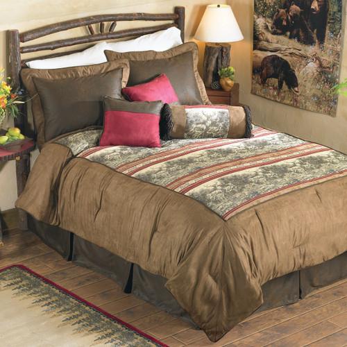 Woodland Deer Bedding Collection