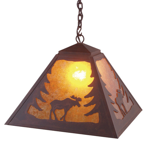 Moose Swag Light