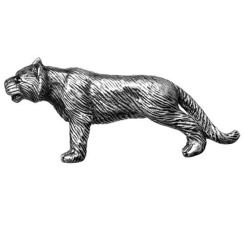 Mountain Lion Cabinet Knob
