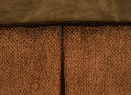 Mountain Sierra Bedskirt - Twin