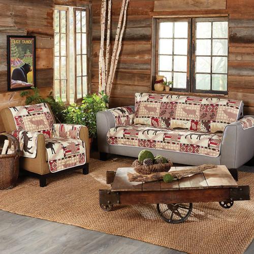 Durango Wildlife Furniture Covers