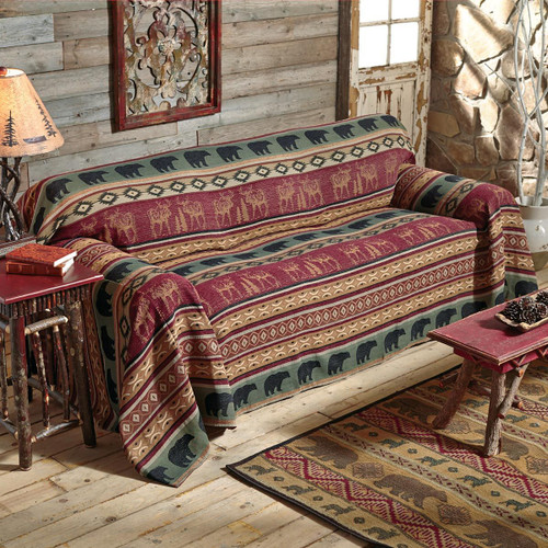 Rocky Ridge Furniture Covers