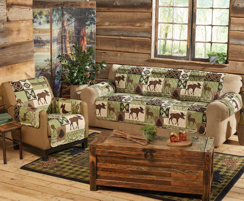 Sage Wilderness Furniture Covers