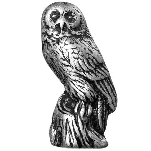 Owl Cabinet Knob
