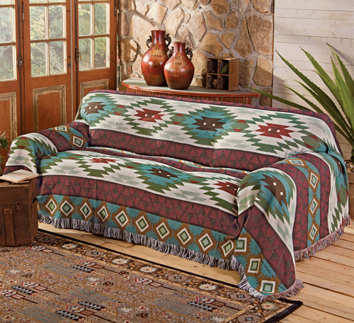 Southwest Expressions Furniture Covers