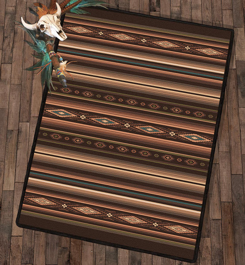 Adobe Hills Rug Collection