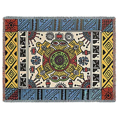 Phoenix Blanket