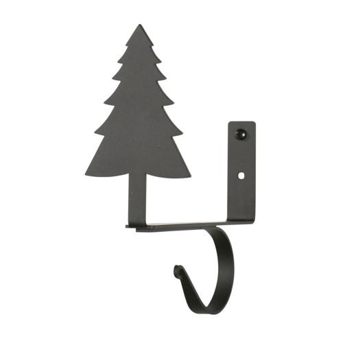Pine Tree Curtain Shelf Brackets Pair