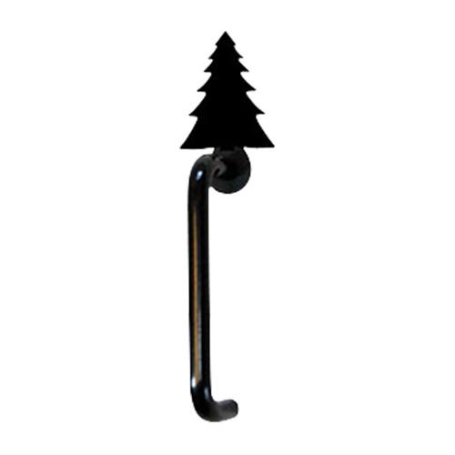 Pine Tree Vertical Door Handle