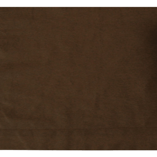 Pistachio Brown Tailored Bedskirt - Twin