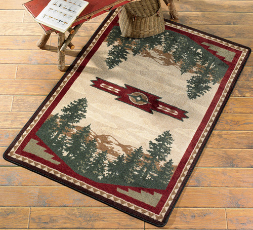 Autumn Point Rug Collection