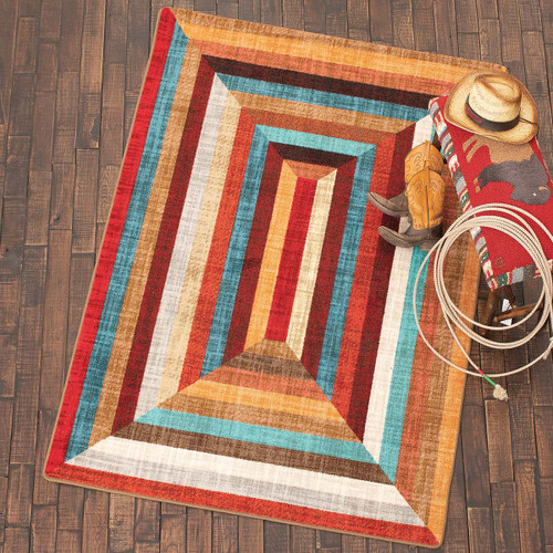 Southwest Fiesta Rug Collection