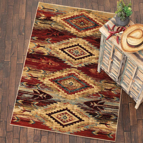 Warrior Path Rug Collection