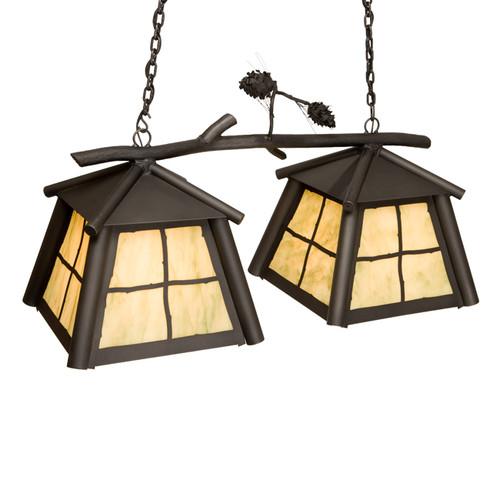 Saranac Double Anacosti Light