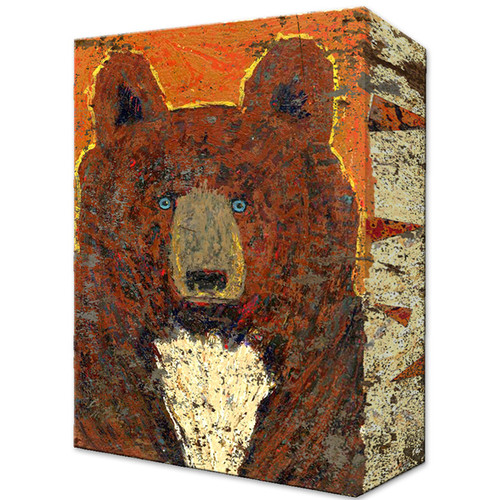 Scout Boxed Metal Wall Art