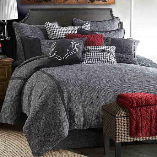 Smoky Mountain 4pc Bed Set - Super Queen