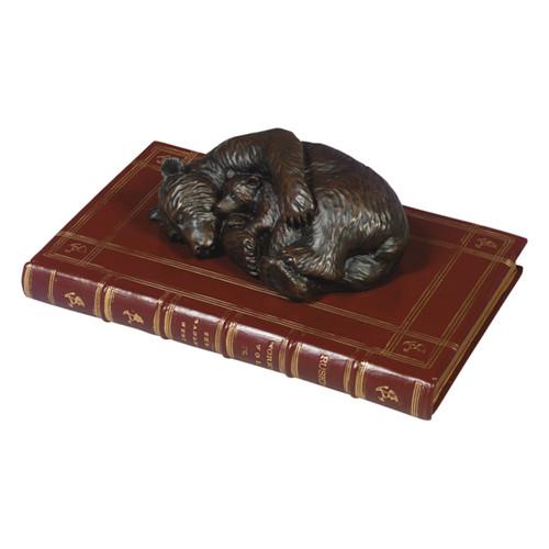 Snuggle Bears Sculpture