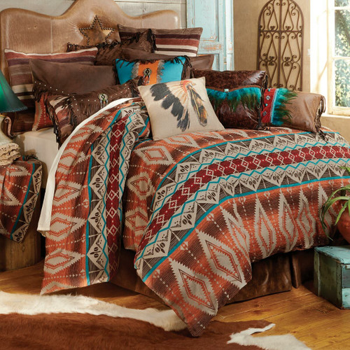 Sonoran Sky Bed Set - King