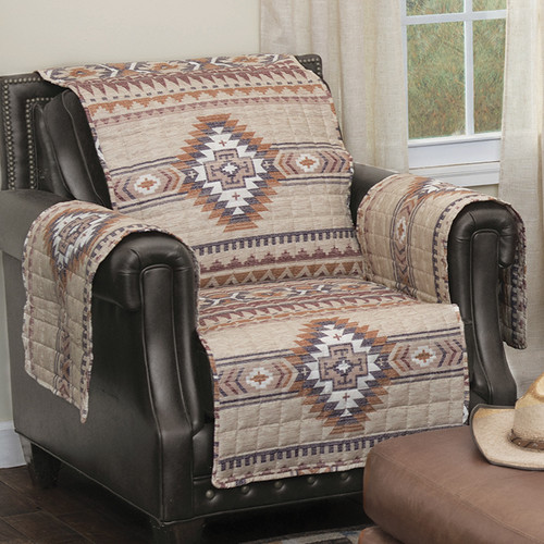 Southern Flare Chair Cover